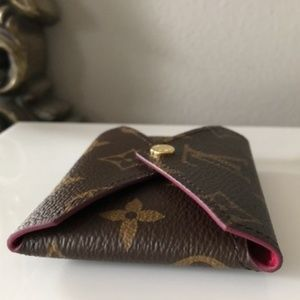 Louis Vuitton Pochette Kirigami Smallest Size Wall